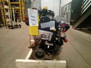 Engine Motor Assembly 2014 500 Fiat Sku 2947977