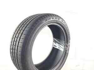 P245 45r18 Goodyear Eagle Sport All season Rof Moe Used 245 45 18 100 H 7 32nds