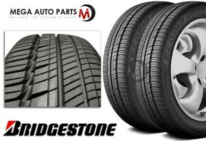 2 New Bridgestone Ecopia Ep600 155 70r19 84q Eco Tires Bmw I3 Electric Car