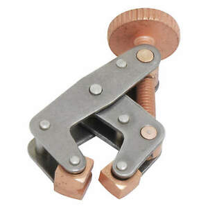 Kant twist K007r Cantilever Clamp steel 3 8 D Throat