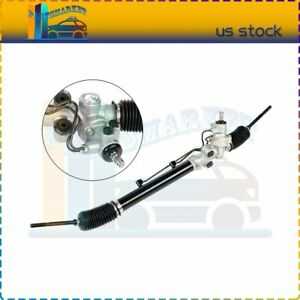 26 2622 For 2002 Lexus Is300 Sportcross 3 0l Power Steering Rack And Pinion