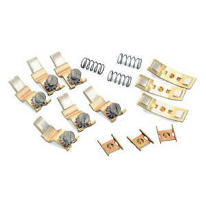 Square D 9998sl3 Replacement Contact Kit nema 1 And 1p