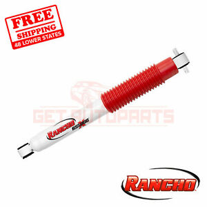 Rancho Rs5000x 4 Rear Lift Shock For 2007 10 Jeep Wrangler