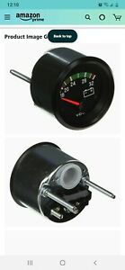 Vdo 24 Volt Gauge Automotive