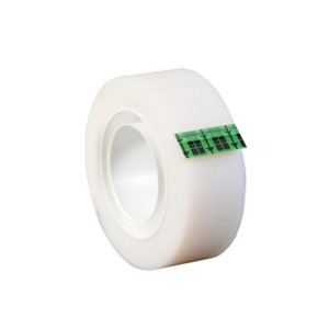 Scotch Magic Tape 3 Rolls Numerous Applications Invisible Engineered For 3 4