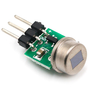 Am312 Ir Pyroelectric Infrared Pir Motion Human Sensor Automatic Detector Module