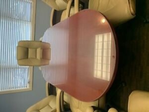 Rudnick 6 Conference Table
