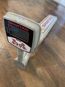 Spartan 950r Cable Pipe Utility Locator Subsite Single Twin Null L R Yes Works