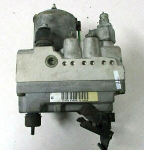 97 00 Corvette C5 Abs Ebcm Pump Module Assembly M 1657 F