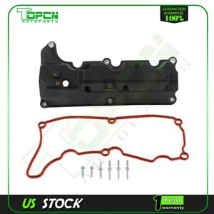 Driver Side Valve Cover For Ford Explorer And Mercury Mountaineer