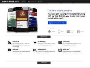 Complete Turnkey Mobile Website Builder Script 100 Automated Instantly Profit