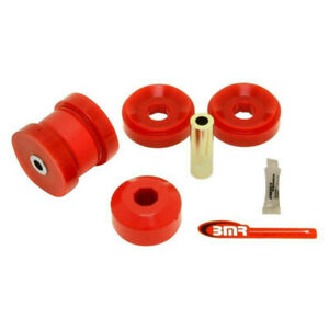 Bmr Suspension Front Radius Rod Bushings Kit For All 2010 2015 Chevy Camaro