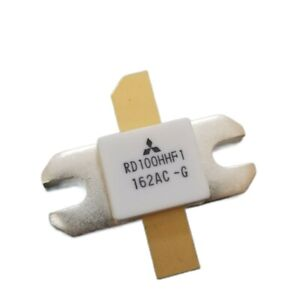 1pcs Rd100hhf1 Silicon Mosfet Power Transistor 30mhz 100w U s Send
