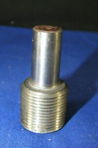 1 Unmarked Set Thread Plug Inspection Gage ms Cnc Machinist Mill Tool