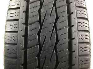 P245 70r17 General Tire Grabber Stx Owl Used 245 70 17 110 S 9 32nds
