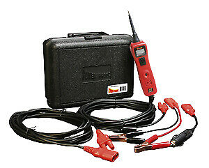 Power Probe Power Probe Iii 3 Pp319ftcred Test Light And Voltmeter Red New