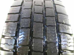 P225 70r16 Michelin X Radial Lt2 Owl Used 225 70 16 101 T 9 32nds