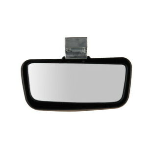 Universal Adjustable Blind Spot Rear View Mirror Wide Angle Add On For Car Auto