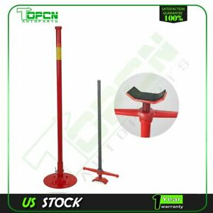 New Under Hoist Auto Car Vehicle Lift Support Stand Safety Jack 80 1000lbs