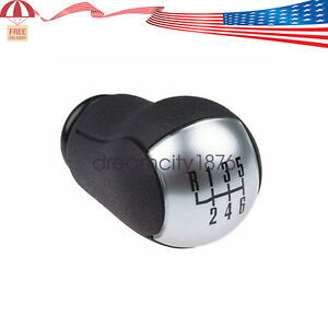 For 2011 2012 Ford Mustang 6 Speed Gear Change Lever Knob Oe Br3z7213a