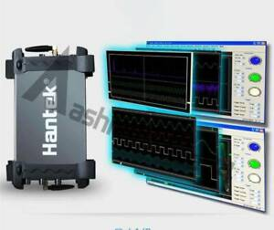 Hantek Idso1070a 2 channel 70mhz Wifi Oscilloscope For Iphone android windows