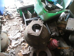 Mb Gpw Bell Housing Willys Jeep Ford Wwii