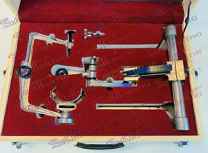 Mayfield Skull Clamp Surgical Headrest System Quality A