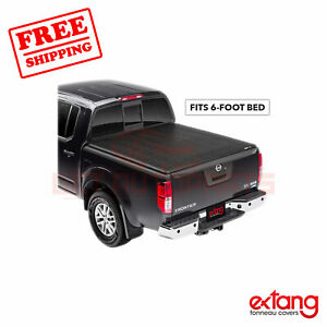Extang Tonneau Cover For Nissan Frontier 05 19