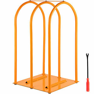 3 Bar Tire Inflation Cage Tire Cage Car Tire Inflation Tool With A Tire Changer