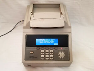 Applied Biosystems abi Geneamp Pcr 9700 Thermal Cycler