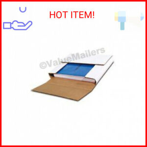 150 50 Lp Record Book Box Mailers 100 Insert Pads