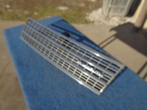 1991 Plymouth Voyager Van Grill Good Used Original 1992 1993