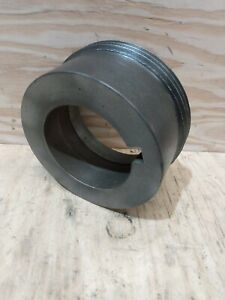 Logan Lathe Nose Cap Spindle For Collet Closer L Series Model Headstock