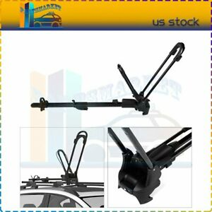 Car Roof Top Bicycle Carrier Cargo Rack 1 Bike Max Carrier iron Widely Used