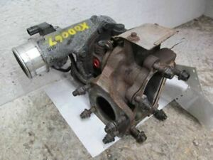 Turbo Supercharger Fits 07 12 Mazda Cx 7 799026