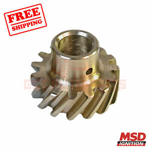Msd Distributor Drive Gear Fits Ford Country Squire 69 1974