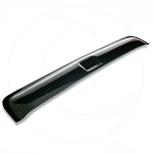Fit Subaru Moonroof Visor Sun Roof Shield Deflector 38 Rooftop Window Vent