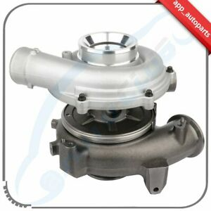 Turbo Turbocharger For 2005 2007 Ford F 250 F 350 Truck 6 0l Engine 5010399r91