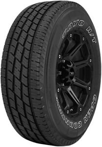 Toyo Open Country H t Ii 255 70r17 112t Sl 740ab
