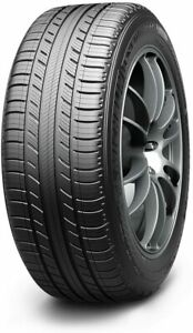 Michelin Premier A S 205 50r17 Xl 93v Bsw