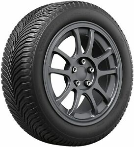 Michelin Crossclimate2 215 55r17 94h Bsw
