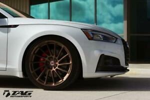 20 Hre Rs309m Wheels For B9 Audi A5 S5 Rs5