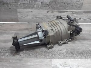 Eaton M 90 Supercharger Used Oem 3 8 L V6 Gm Buick Chevy Olds Pontiac