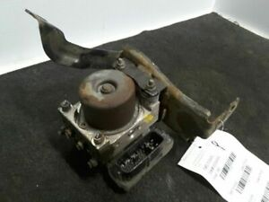 Abs Pump With Module Assembly Fits 06 08 Mazda 6 553849