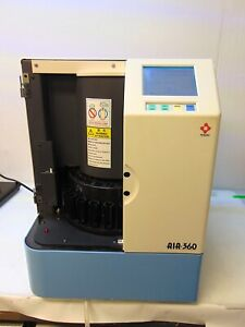 Tosoh Aia 360 Automated Enzyme Immunoassay System S5681