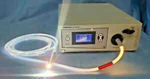 Stryker X8000 300 Watt Xenon Light Source Tested Excellent Condition