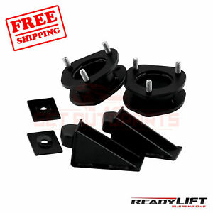 Readylift Suspension Leveling Kit 2 5 Lift For Dodge Ram 1500 2006 2010