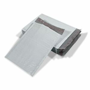 All Sizes Poly Bubble Padded Mailers Strong And Waterproof Plastic Bags