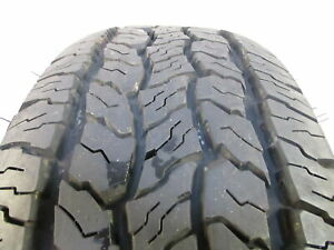 P245 65r17 Goodyear Wrangler Trailmark Used 245 65 17 105 T 11 32nds