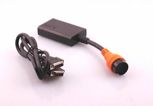 Obd Adapter Mb 38 Pin Suitable For Nt520 Pro And Mercedes Vehicles
